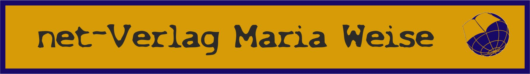 netVerlag - Maria Weise